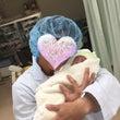 出産レポ③ 分娩室〜…
