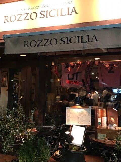 ロッツォ シチリア
