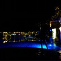 ジャカルタで夜遊び