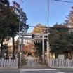 所沢熊野神社(所沢市)