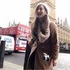 【ロンドン武者修行】世界のマツエクを知ったスタートの地♡の画像