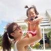ユナイテッド航空で行く生後7ヶ月の初子連れグアム旅行!の画像