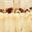 結婚式の会場装花〜ク…