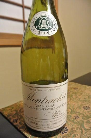 つきじ やまもと 白ワイン