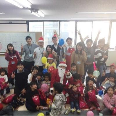 【NEWS】12.22「クリスマス会」開催!>>>参加者募集中!!の記事に添付されている画像