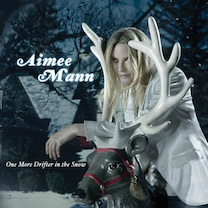 Aimee MannのYoure A Mean One Mr Grinchの記事に添付されている画像