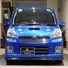 スバル ステラ ヘッドライトクリーニング&ボディーリフレッシュ/コーティング 北九州 Y様の画像