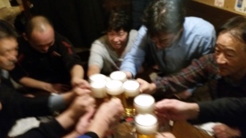 05 乾杯