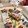 キッズがよろこぶフィンガーフード多めなクリスマスパーティー、ケーキデコレーション教室も開催♪の画像
