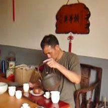 あなたは、中国茶で元…