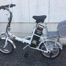 かわいい自転車をステッカーチューンしたら速くなった?の記事より
