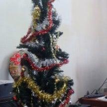 今年のクリスマスの思…