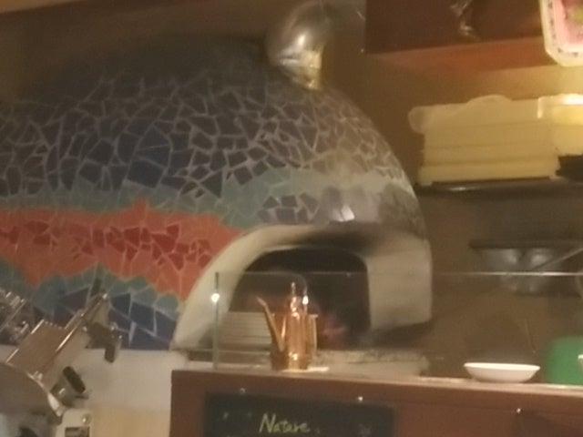 20171223_ピザ石窯