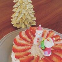 胃腸炎とクリスマス。