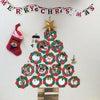 クリスマス会の画像