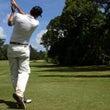 ゴルフのスポーツ障害…