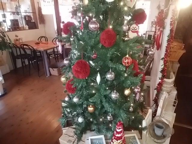 20171224_クリスマスツリー