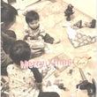親子3人のクリスマス…