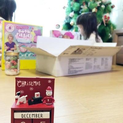 2017 我が家のクリスマスの記事に添付されている画像
