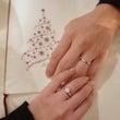 ❄︎結婚しました❄︎