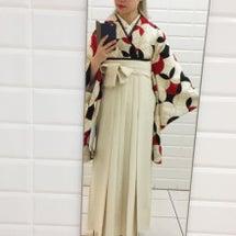 12/15白袴!