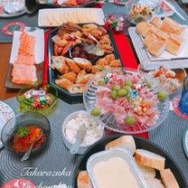 毎日幸せ☆クリスマスパーティー&忘年会の記事に添付されている画像