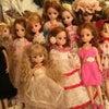 リカちゃん人形の画像