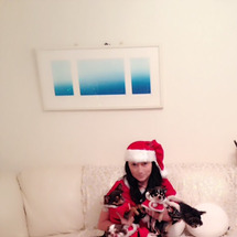 Merry X'ma…