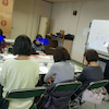 南箕輪村でイベント参加♡の画像