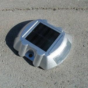 鉄筋で駐車マーカー保護具を作りました。の画像