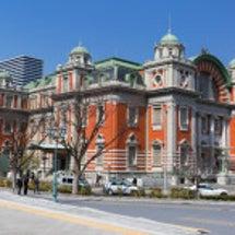 大阪市中央公会堂ガイ…