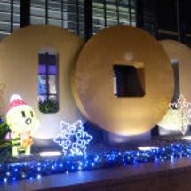 クリスマスな台北10…