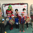 キッズ・クリスマス会…