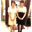 成人式同窓会ドレス♡