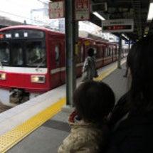 衝撃的横浜