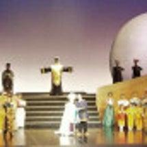 オペラ「トゥーランド…