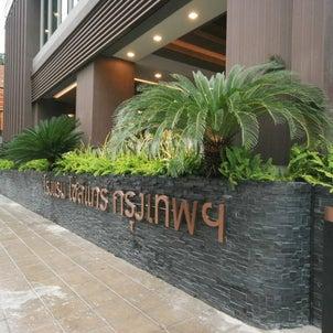 ソリティア バンコクは2017年12月オープンしたスクンビット11の新ホテル。の画像