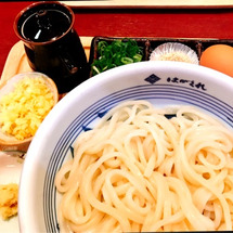 饂飩と蕎麦