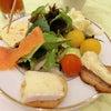 久しぶりの食事会は忘年会も兼ねて@如水会館の画像