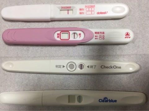 薬 ドゥテスト 妊娠 検査