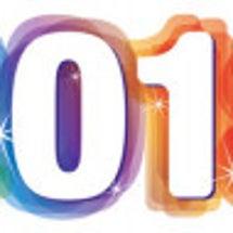 2018年の始まりへ