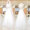 ドレス迷子の花嫁さまの原因と脱出方法は?