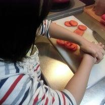 ラジオのオンエア日  小松菜炒飯の記事に添付されている画像