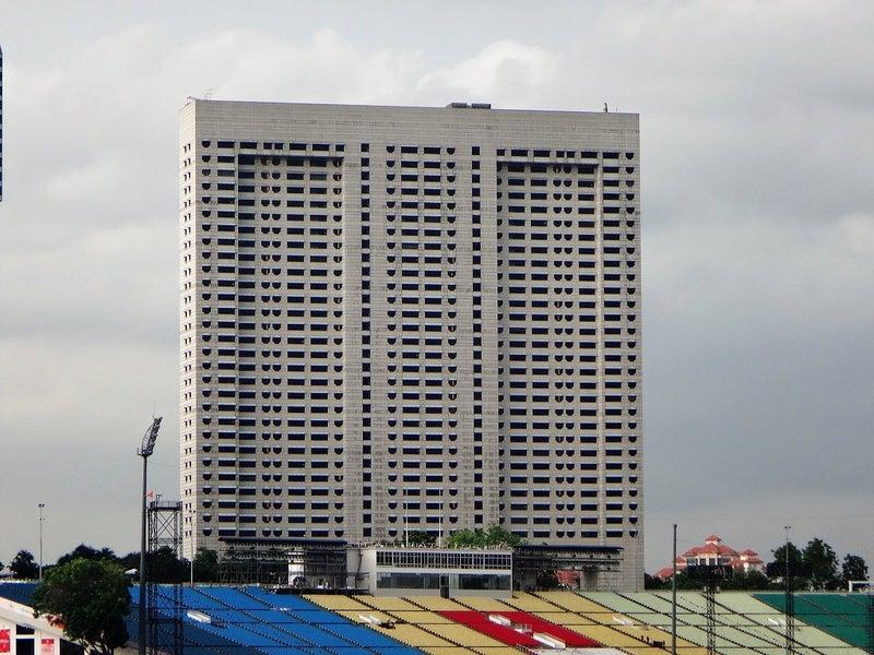 リッツカールトンミレニア・シンガポール