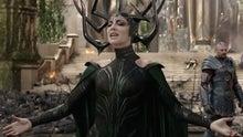 死の女神ヘラ