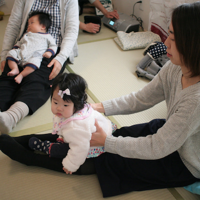 【3月募集】動き始めた赤ちゃん教室開催しまーす!(^^)!の記事に添付されている画像
