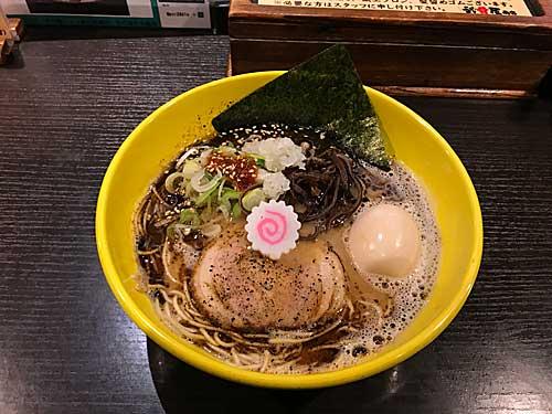 武骨屋商店 20171228-1