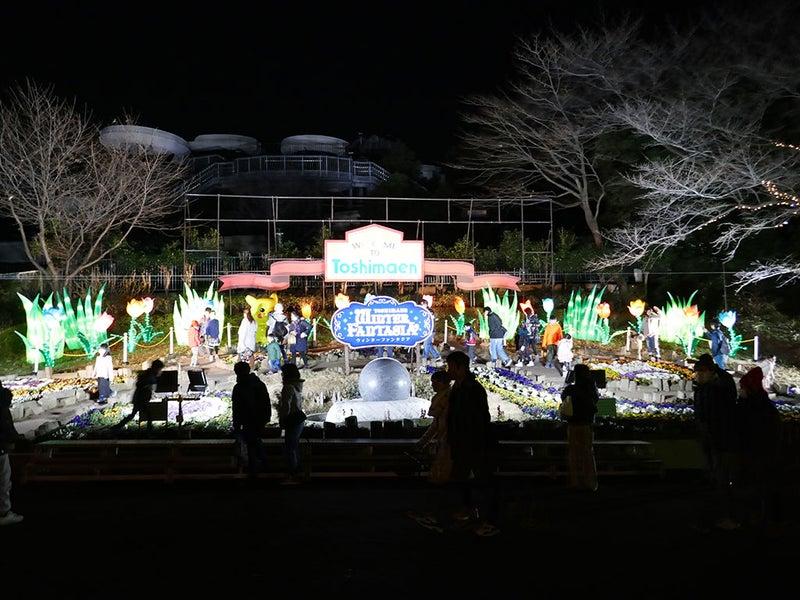 豊島園 花火
