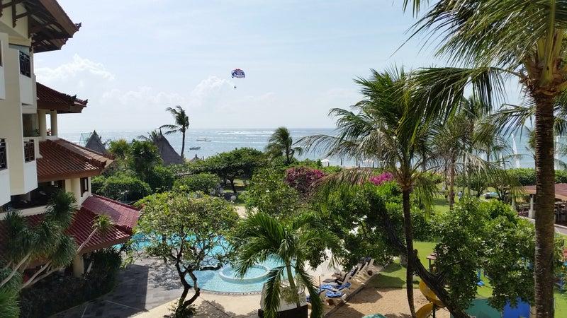 12 6月バリ島
