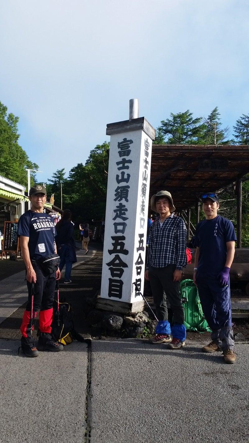 16 8月富士山